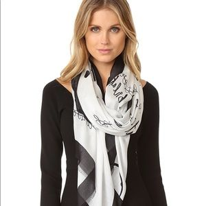 Kate Spade Scarf Resolution